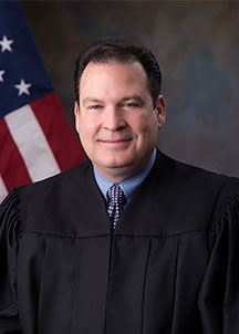 Judge Ebberts