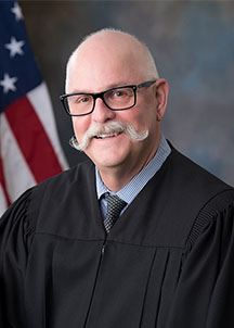 Judge Debenham