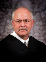 Judge David B. Debenham
