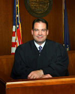 Judge Steven R. Ebberts