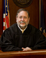 Judge C. William Ossmann
