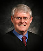 Judge Richard D. Anderson